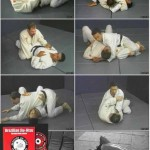 BRAZILIAN JIU-JITSU INSTRUCTIONAL 3-DVD SET [RENZO GRACIE AND CRAIG KUKUK