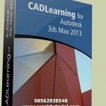 AUTODESK 3DS MAX 2013 TUTORIALS – CADLearning