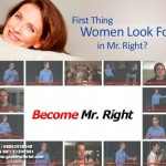 2 DVD BECOME MR. RIGHT – DAVID DEANGELO