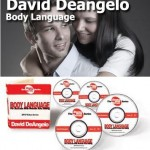 BODY LANGUAGE – DAVID DEANGELO