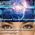 ADVANCED COVERT HYPNOSIS THE FOUNDATIONS FOR SUCCESSFUL COVERT HYPNOSIS – IGOR LEDOCHOWSKI