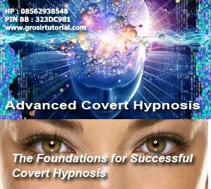 Igor Ledochowski - Advanced Covert Hypnosis The Foundations for Successful Covert Hypnosis