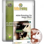 ADOBE PHOTOSHOP DESIGN EFFECTS – KELBY TRAINING
