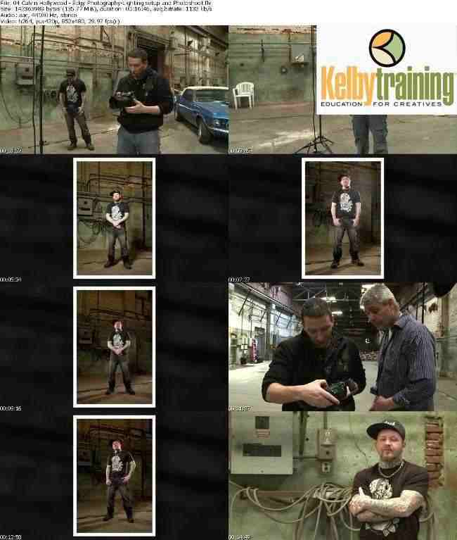 Tutorial Fotografi EDGY PHOTOGRAPHY FROM PHOTO SHOOT TO