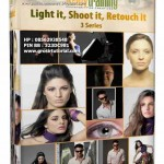 LIGHT IT SHOOT IT RETOUCH IT – KELBY TRAINING