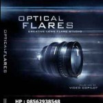 OPTICAL FLARES – VIDEO COPILOT