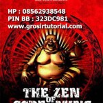 3 DVD THE ZEN OF SCREAMING