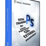 ADOBE PHOTOSHOP CS5 EXTENDED ESSENTIALS – TOTAL TRAINING