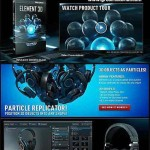 ELEMENT 3D – VIDEO COPILOT