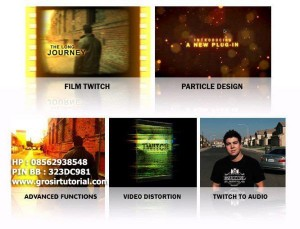 TWITCH (CREATE CHAOS MOTION) – VIDEO COPILOT