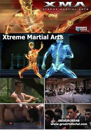 Discovery-Channel-XMA---Xtreme-Martial-Arts