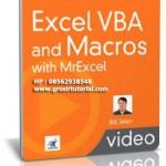 LIVELESSONS EXCEL VBA AND MACROS