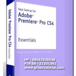 ADOBE PREMIERE PRO CS4 – TOTAL TRAINING