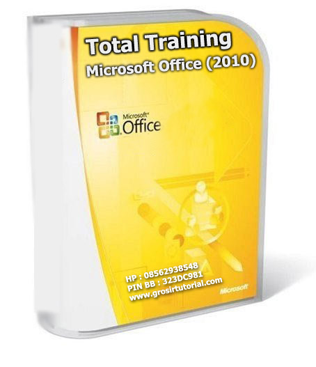 Total Training - Microsoft Office (2010)