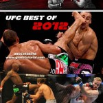 Jual UFC Best Of 2012