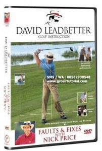 Golf David Leadbetter – Faults and Fixes