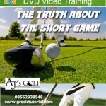 AJ GOLF – THE TRUTH ABOUT THE SHORT GAME 2