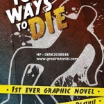 Jual TV Serial 1000 Ways to Die Complete Season 43 episode