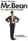 Jual DVD Film Serial Mr. Bean Complete Collection 18 Episode