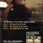 Golf AJ Reveals The Truth About Golf