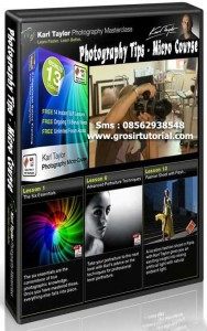 Jual Tutorial Fotografi Karl Taylor – Photography Micro Course