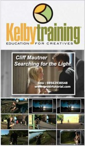 Jual Tutorial Fotografi Wedding Photography Searching for the Light