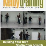 Jual Tutorial Fotografi Building Your Own Studio From Scratch –  Kelby Training