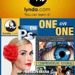 Adobe Photoshop CS6 One-on-One – Fundamentals and Intermediate Courses – Lynda
