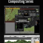 AsileFX – Matte Painting And Compositing Series