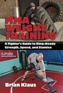 Brian Klaus – MMA Weight Training