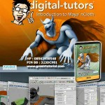 Digital Tutor – Introduction Maya nCloth