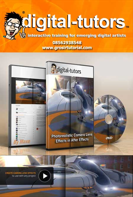 Digital-Tutors---Photorealistic-Camera-Lens-Effects-in-After-Effects