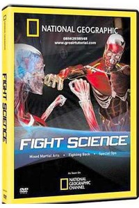 Fight Science-Ultimate Soldier