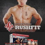 Georges St-Pierre 'Rushfit' Workout Program