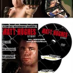 Matt Hughes Life Story & MMA Training