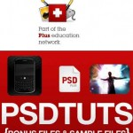 PSDTUTS PLUS – Bonus & Sample File
