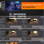 Introduction to After Effects for Compositors