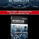 Video Copilot Metropolitan Pack