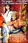 Kwee Ceng 1944 / Pendekar Rajawali 1994 / film The legend of The Condor Heroes 199 Subtitle Indonesia