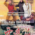 Kera Sakti 1998 – Jual DVD Film Mandarin Journey to The West 2