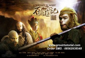 Kera Sakti 2011 – Jual DVD Online Journey to the West 2011