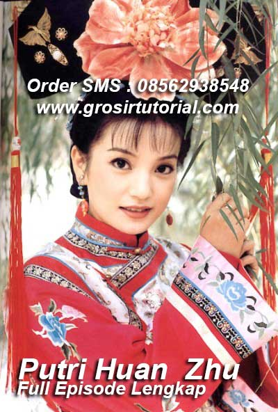 Putri-Huan-Zhu-1998-DVD-Film-Mandarin-My-Fair-Princess