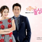 Jual DVD Drama Korea Cunning Single Lady