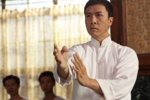 Film Silat Ip Man