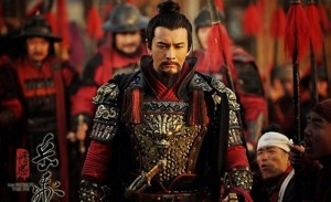 Film Silat Mandarin The Patriot Yue Fei