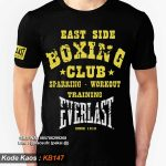 Jual Kaos Everlast Boxing
