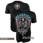 Jual Kaos Muay Thai Headrush Tiger Sak Yant
