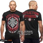 Jual Kaos Affliction Georges St Pierre