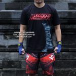 Jual Kaos The Ultimate Fighter Tapout