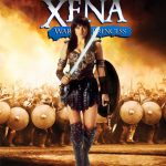 Jual DVD Xena The Warrior Princess